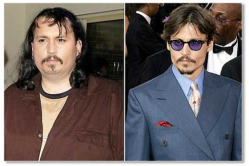 Johnny Deep Gordo