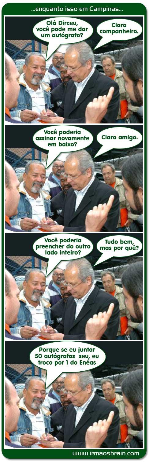 Jose Dirceu 01t0041