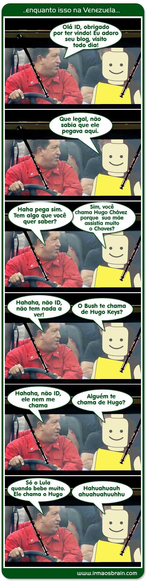 01t0037 Hugo Chavez
