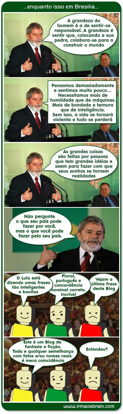 Lula Filósofo