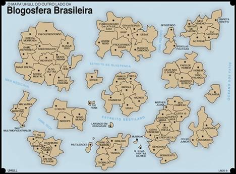 Outro Mapa