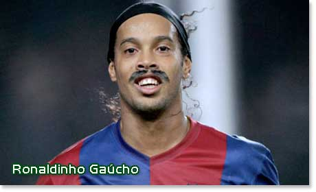 Ronaldo Gaucho