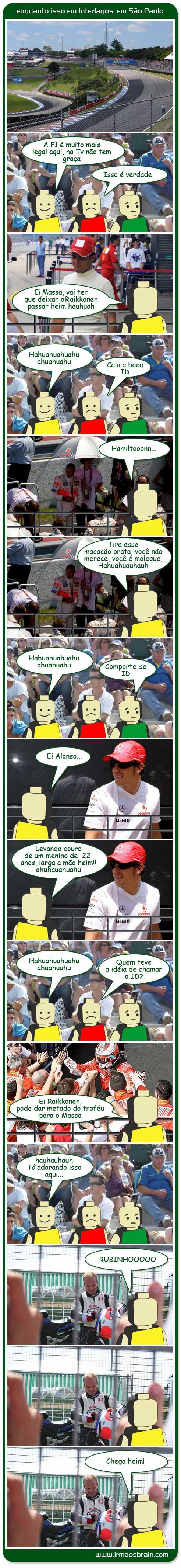 Formula 1 Brasil