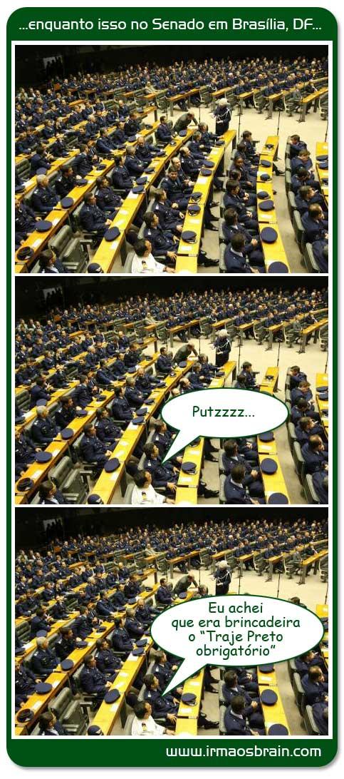 Senado Brasilia