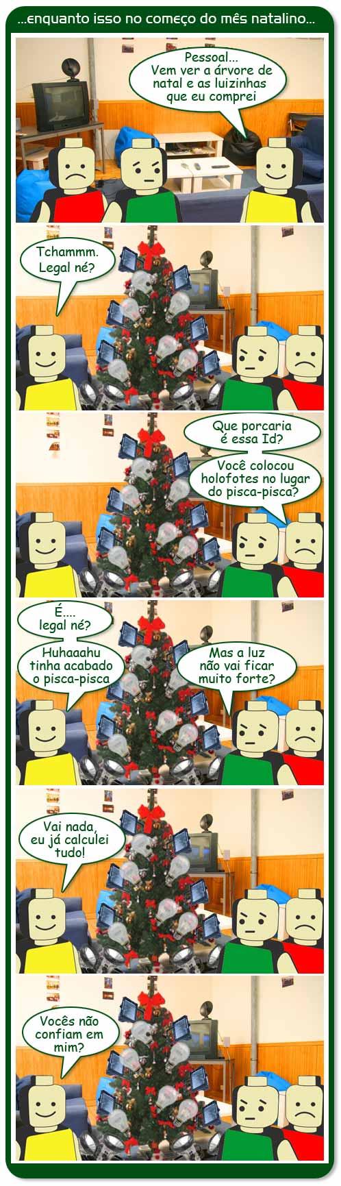 Arvore Natal