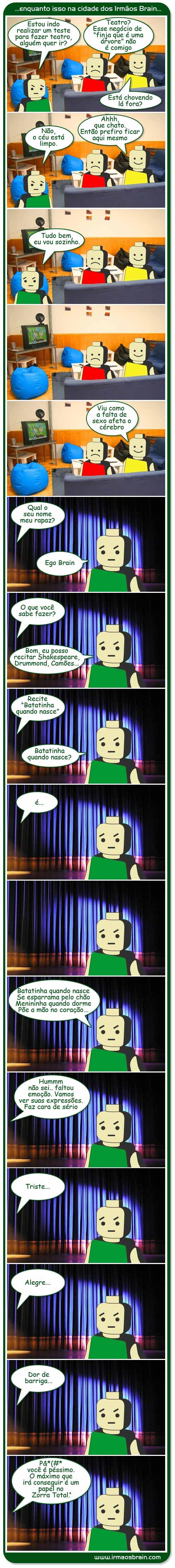 teatro zorra total