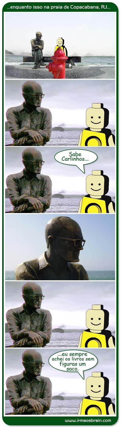 Carlos Drummond de Andrad