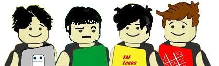 the legos