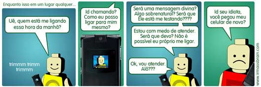 Tirinha 0002webb Tirinhas de Jornal