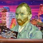 Van Gogh Talk Show